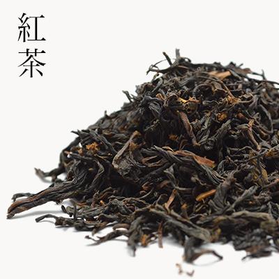 静香園|紅茶