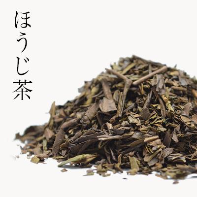 静香園|ほうじ茶